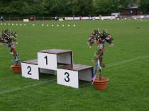 Leichtathletik beim TSV Königsbrunn