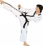Karate beim TSV Königsbrunn